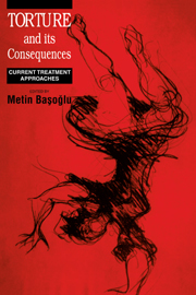 Book on Torture and Its Consequences